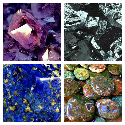 Магические свойства камней, сочетание для ловца снов при астральных путешествиях