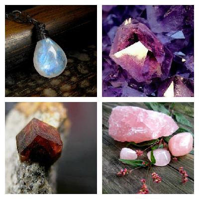 Магические свойства камней для ловца снов: привлечение любви